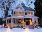 christmas-christmas-decoration-christmas-tree-cute-house-lights-Favim.com-83660